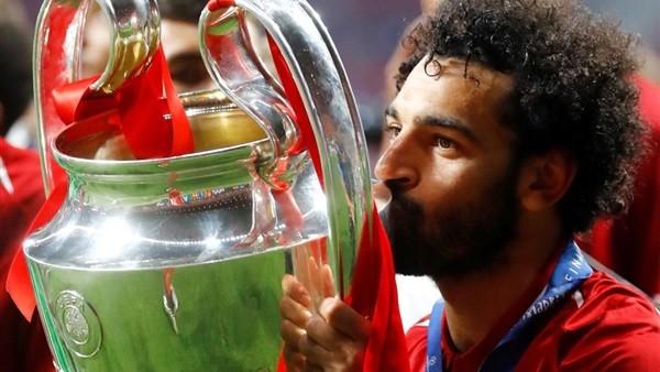 قرار عاجل من ليفربول عقب التتويج بدوري أبطال أوروبا