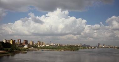 الأرصاد: طقس اليوم مائل للحرارة.. والعظمى بالقاهرة 31 درجة