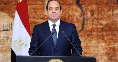 السودان يشكر الرئيس السيسى على إرسال قافلة مساعدات إنسانية بسبب السيول