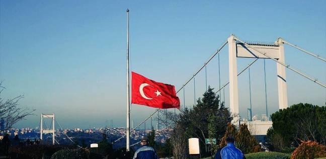 """البحرية التركية تهدد باستخدام """"القوة"""" ضد سفينة حفر إيطالية قبالة قبرص"""