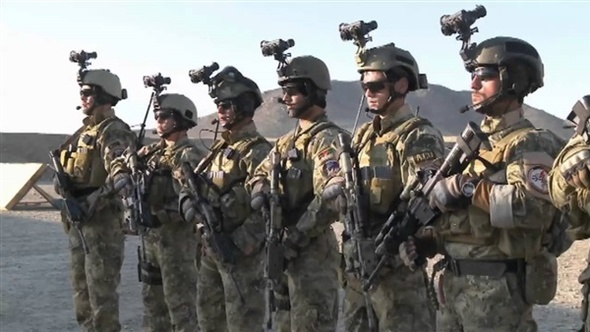 "مقتل 19 متشددا في إقليم ""كونار"" شرق أفغانستان"