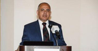 وزير الرى يشهد احتفالية تدشين 30 بئرا جوفية جديدة بتنزانيا