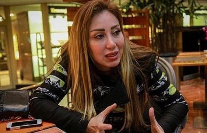 دفاع ريهام سعيد يكشف تفاصيل القبض على موكلته والتحقيق معها