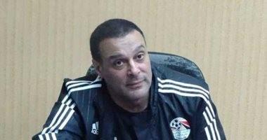 عصام عبد الفتاح: تطبيق تقنية الفيديو من دور الثمانية بكأس الأمم الأفريقية