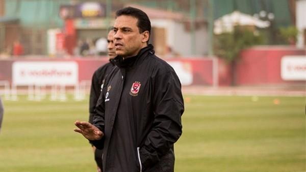3 تعهدات من حسام البدري بعد توليه الإدارة الفنية لـ منتخب مصر