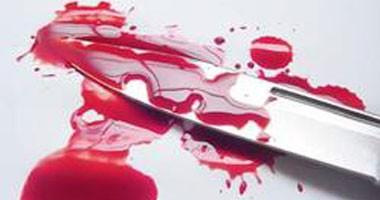 ضبط شاب طعن شقيقته بالرقبة حتى الموت بثاني أيام العيد فى جرجا بسوهاج