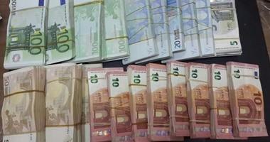 أسعار العملات اليوم الخميس 1-3-2018 وتراجع جماعى عدا الدولار والريال
