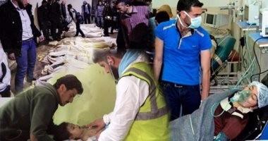 أمريكا ترحب بتقرير دولى يحمل الأسد مسئولية هجوم خان شيخون