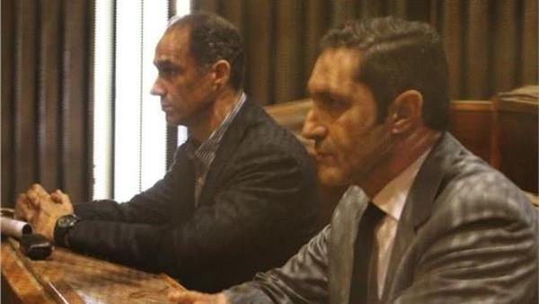في محاكمة جمال وعلاء مبارك.. النيابة تطلب امتناع هيئة المحكمة نظر الدعوى