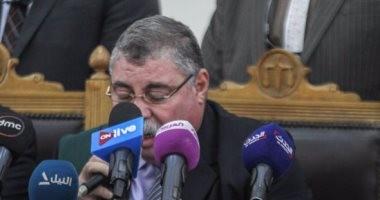 """ننشر أسماء المتهمين الصادر بحقهم حكم إعدام فى قضية """"اقتحام قسم حلوان"""""""