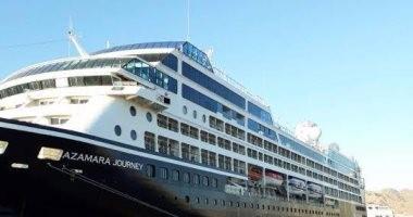 وصول وسفر 3 آلاف و 147راكب لموانئ البحر الأحمر و تداول 497 شاحنة