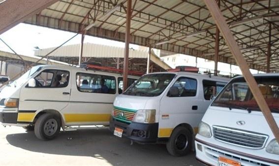 اعتماد التعريفة الجديدة لسيارات الأجرة بقنا والسويس