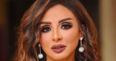 أنباء عن زواج أنغام من الموزع أحمد إبراهيم