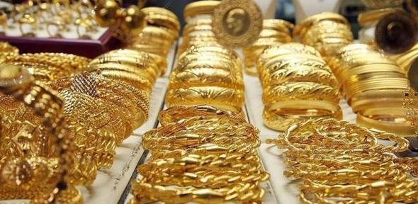 """شعبة """"الذهب"""": عيار 21 بـ 610 جنيهات.. وسيعاود الارتفاع مجددا"""
