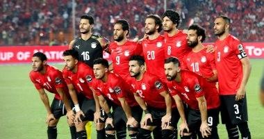مصر فى التصنيف الأول قبل قرعة أمم أفريقيا 2021