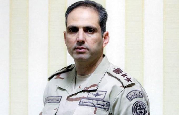 شاهد.. المتحدث العسكري: ضبط تكفيريين وكمية كبيرة من المخدرات بوسط سيناء