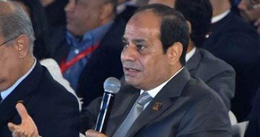 الرئيس السيسي يجرى اتصالا بنظيره القبرصى لتعزيز العلاقات الاقتصادية