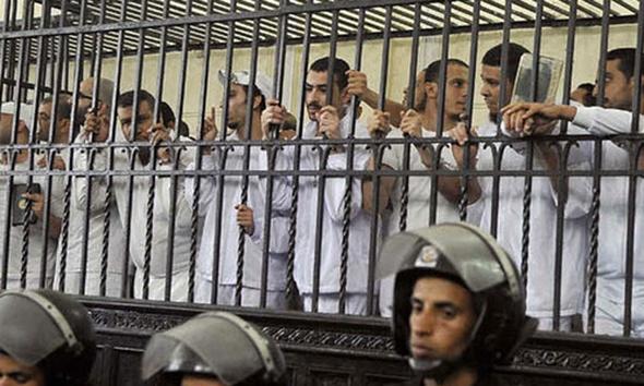 """دفاع """"أحداث بنى سويف"""": التحريات كيدية ولا ترتقى لإدانة المتهمين"""