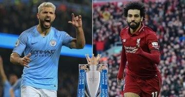 8 مواجهات حاسمة تنتظر ليفربول ومانشستر سيتى فى الدوري الإنجليزي