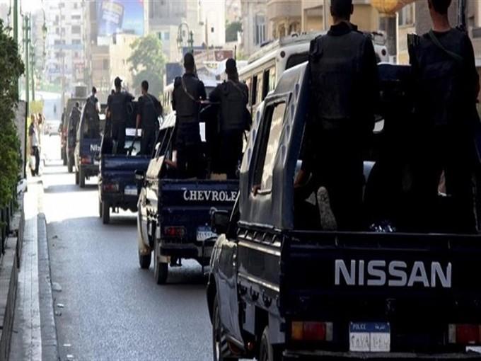 القبض على 14 هاربا من أحكام في حملات بالمحافظات