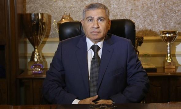 وزير التموين يصرف تعويضات لضحايا حريق مطاحن شبرا الخيمة