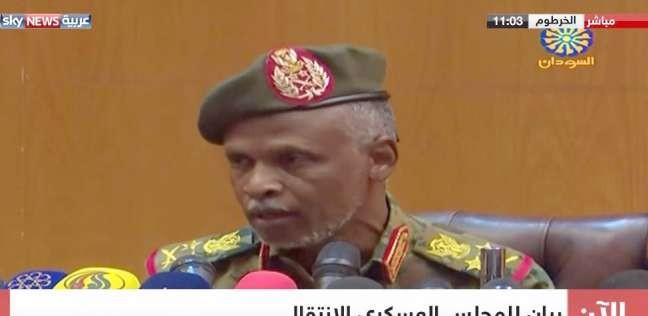 عاجل| المجلس العسكري السوداني: ما بدنا أي حاجة.. والله لن نخونكم