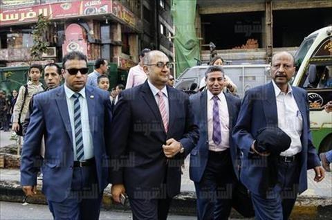 تأجيل محاكمة خالد في «الفعل الفاضح» إلى 3 يناير المقبل