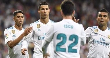 ريال مدريد يسعى لمواصلة صحوته أمام خيتافى بالدوري الإسباني
