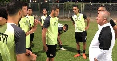 سوبر كورة يكشف مكافأة شوقى غريب للاعبى المنتخب الاولمبى بعد رباعية السعودية