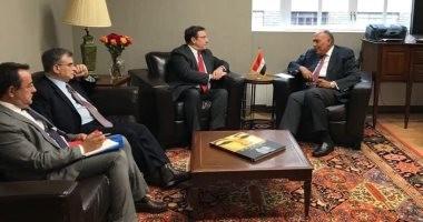 مسؤول أممى يشيد بالتطورات الإيجابية التي يشهدها الاقتصاد المصرى