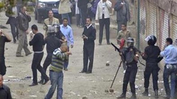 منع الصحفيين من حضور جلستي أحداث العياط وإمبابة