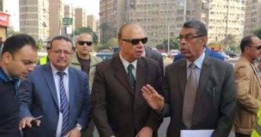 تعرف على خطة تطوير محور شارع النصر بالقاهرة فى 8 معلومات