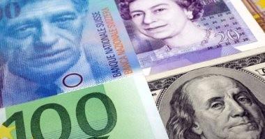 أسعار العملات اليوم الأحد 13/8/2017 واستقرار سعر الدولار