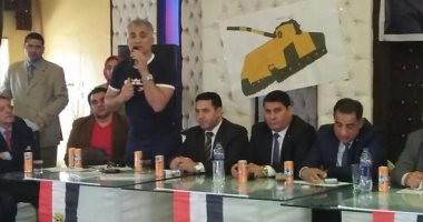 أستاذ هندسة الطاقة: مصر تسير فى طريقها لتحقيق الاكتفاء الذاتى من الغاز