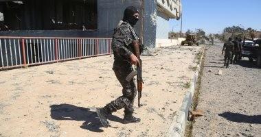 استسلام 5 من قياديى داعش لقوات سوريا الديمقراطية بريف دير الزور الشرقى