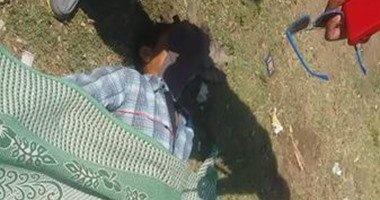 مصرع نجار وإصابة شقيقه أثناء التنقيب عن الأثار فى الإسكندرية