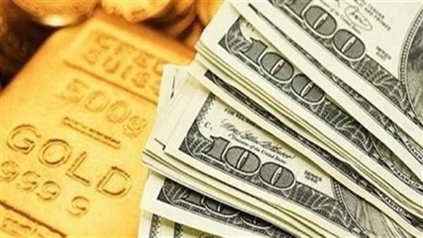 أسعار العملات الأجنبية والذهب في مصر اليوم.. فيديو