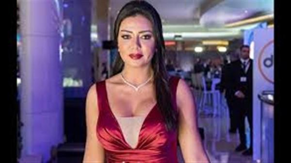 رانيا يوسف: أنتظر عرض كأنه إمبارح على القنوات المصرية