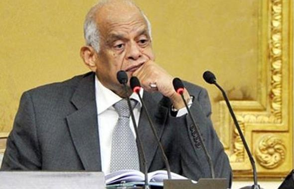 عبدالعال: تنظيم جديد لتوقيعات النواب على مشروعات القوانين