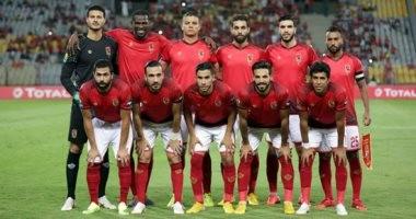 موعد مباراة الأهلى و حوريا الغينى فى دورى أبطال أفريقيا