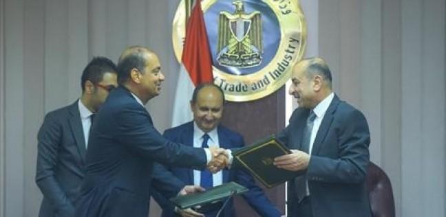 """تعاون بين """"التنمية الصناعية"""" و""""القاهرة للاستثمار"""" لتمويل مدابغ الروبيك"""