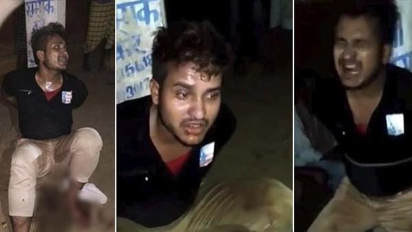 غضب شديد في الهند بعد قتل مسلم على يد متطرفين هندوس.. فيديو