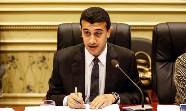 مجموعة الصداقة البرلمانية المصرية البريطانية ترعى اتفاقا بين مستشفيي الدمرداش وجريت أورموند بلندن