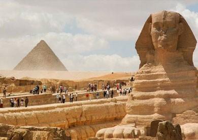 «سينرجي» تتولى مهمة الترويج لمصر سياحيا