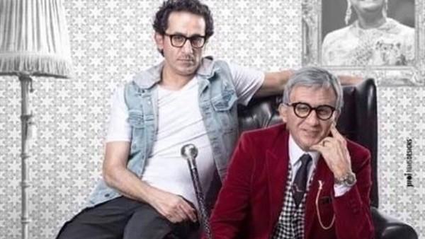 بعد الهجوم عليه.. مؤلف فيلم خيال مآته يشكر أحمد حلمى