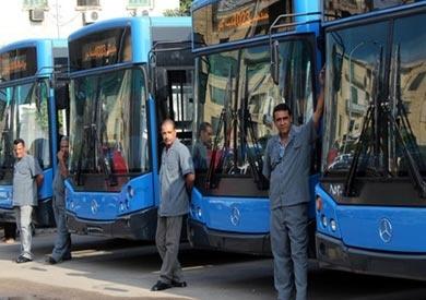 بالفيديو.. «النقل العام»: لا زيادة في أسعار تعريفة الركوب بالحافلات