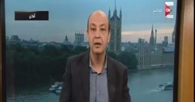 """عمرو أديب بـ""""ON E"""" يطالب أهالى الوراق باللجوء للقضاء"""