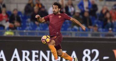 انطلاق مباراة روما فى مواجهة بيسكارا بالكالتشيو بمشاركة صلاح