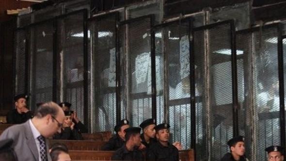 تأجيل إعادة محاكمة 3 متهمين بـ«أحداث عنف العياط» إلى 16 يناير