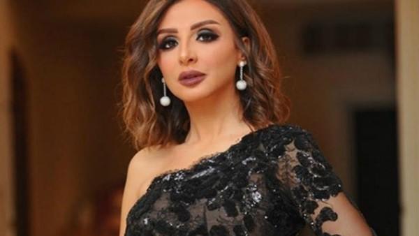 أنغام تظهر على قناة معادية لمصر.. والباز يطالبها بتوضيح موقفها.. فيديو